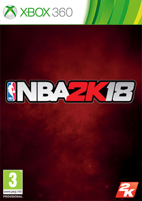 NBA 2K18 [FREEBOOT/ENG]