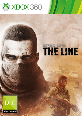 Скачать торрент Spec Ops: The Line [DLC/FREEBOOT/RUSSOUND] на xbox 360 без регистрации