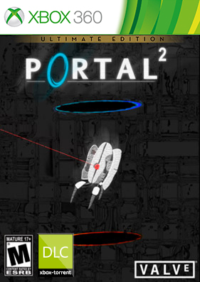 Скачать торрент Portal 2 Ultimate Edition [FREEBOOT/RUSSOUND] на xbox 360 без регистрации