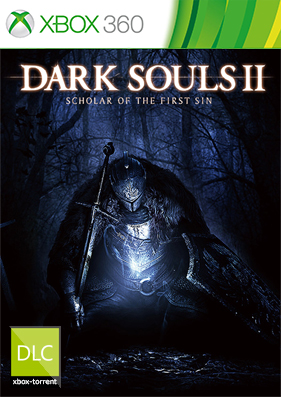 Dark Souls 2: Scholar of the First Sin [DLC/FREEBOOT/RUS]