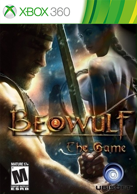 Beowulf: The Game [REGION FREE/ENG]