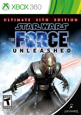 Скачать торрент Star Wars: The Force Unleashed: Ultimate Sith Edition [FREEBOOT/ENG] на xbox 360 без регистрации
