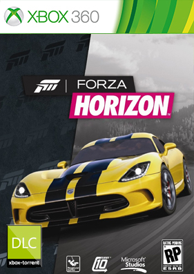 Forza Horizon: Unicorn Cars Edition [DLC/FREEBOOT/MULTI21]