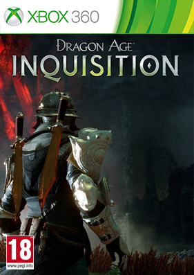 Dragon Age: Inquisition [FREEBOOT/RUS]