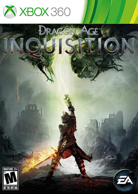 Dragon Age: Inquisition - NO HDD 4GB EDITION [RUS/ENG/POL/MULTI7]