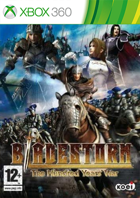 Bladestorm: The Hundred Years War [PAL/RUS]