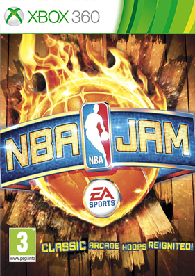 NBA Jam [FREEBOOT/ENG]