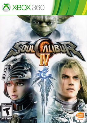 Soul Calibur 4 [Region Free/ENG]