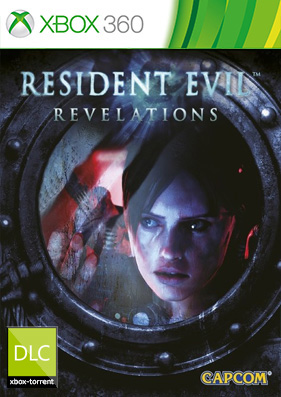 Resident Evil: Revelations [DLC/FREEBOOT/RUSSOUND]