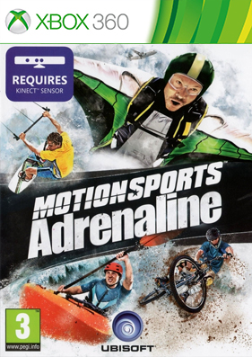 Motionsports Adrenaline [ISO/REGION FREE/ENG] (LT+3.0)
