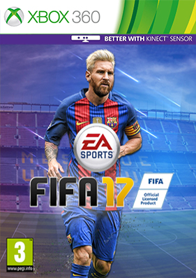 FIFA 17: Dimanchez Edition [FREEBOOT/RUSSOUND]