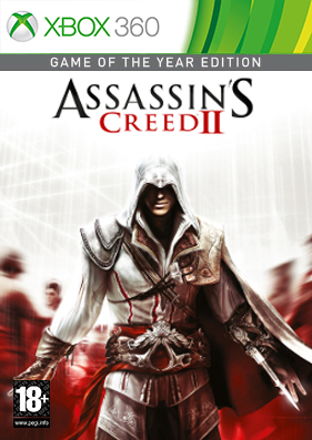 Assassin's Creed 2: Game of the Year Edition [ISO/PAL/RUSSOUND] (LT+3.0)