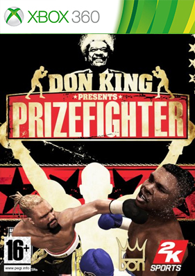 Don King Presents: Prizefighter [FREEBOOT/ENG]