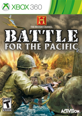 Battle for the Pacific [FREEBOOT/ENG]