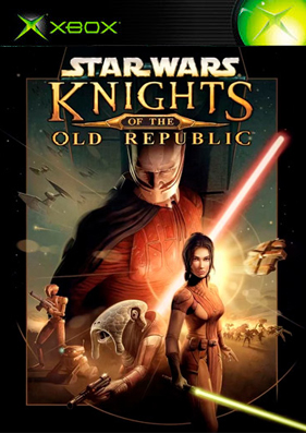 Star Wars: Knights of the Old Republic [MIX/RUS]